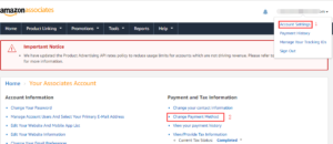 payoneer for amazon affiliate 1